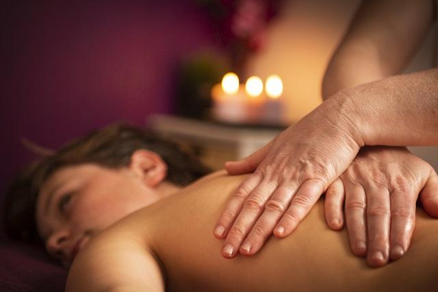 massag bien-être des enfants à Grenoble